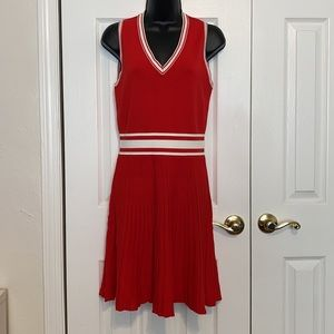 NWOT Katie SturinoxStitch Fix Brookes Tennis Dress